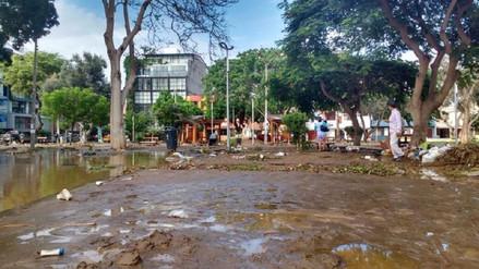 Ministros visitarán Trujillo por demora en la reconstrucción