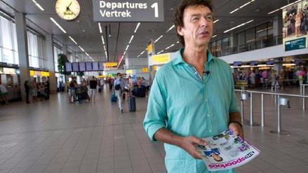 ELN anunció que liberará a los dos periodistas holandeses secuestrados