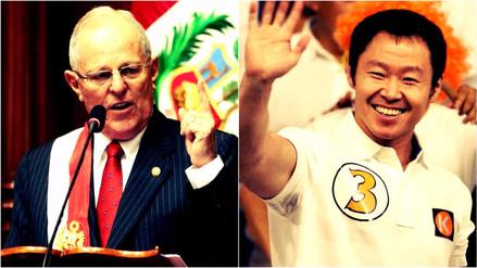 PPK dijo que evalúa indulto a Fujimori y Kenji le agradeció por Twitter