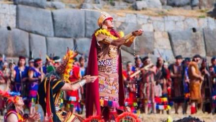 Peligra realización de ceremonia del Inti Raymi en el Cusco