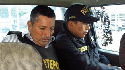 Virú: capturan a requisitoriado por violar a una menor