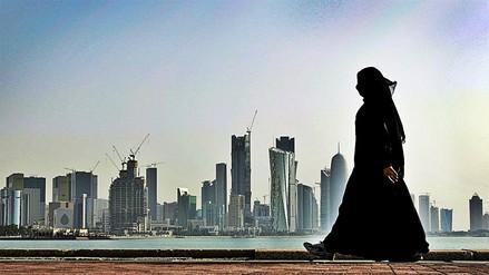 Crisis árabe   ¿Qué países están a favor y en contra de Qatar?
