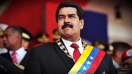 Nicolás Maduro aprobó reuniones de