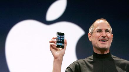 Cinco cosas que tal vez no sabías sobre la creación del iPhone