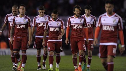 Escándalo en River Plate con varios casos de doping en la Libertadores