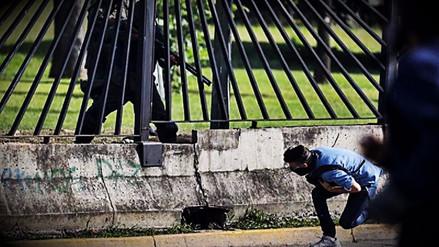 Un joven de 22 años murió por disparos de militares en Venezuela