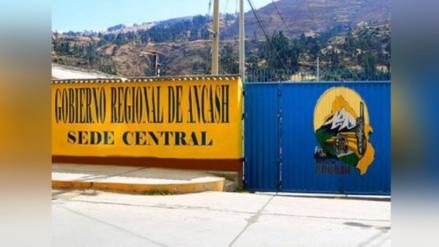 Audio revelaría presunta corrupción en Gobierno Regional de Áncash