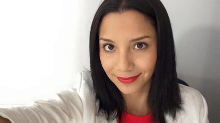 Mayra Couto sorprende en Facebook con su nuevo 'look'