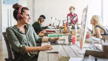 ¿Qué talentos son necesarios para el mundo laboral digital?