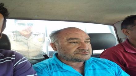Piden seis años de cárcel para Torres por presuntas coimas a consorcios