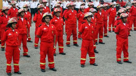 ¿Tienen seguro de vida los bomberos voluntarios peruanos?