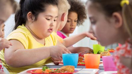 Retos de la alimentación saludable: frenar casos de obesidad y sobrepeso