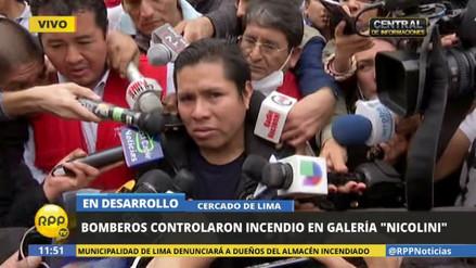 """El pedido de uno de los desaparecidos a su familiar: """"¡Ayúdame, tío, ayúdame!"""""""