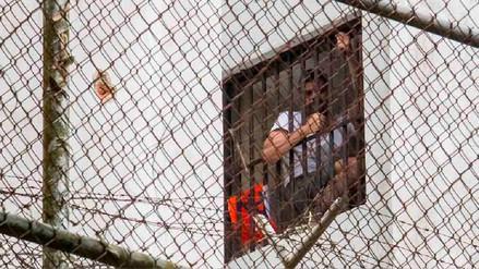 Leopoldo López grita desde la cárcel: