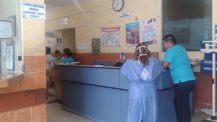 Proyecto de mejoramiento de hospital La Caleta presenta irregularidades