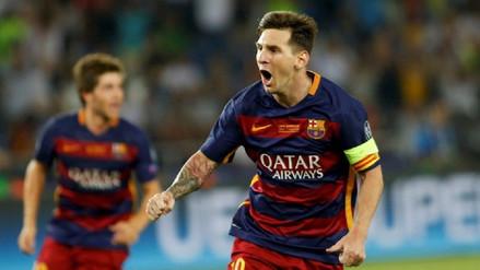 Por su cumpleaños, los 30 récords que alcanzó Lionel Messi en su carrera