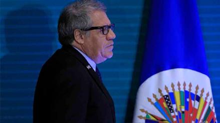 Luis Almagro: