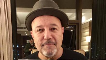 Rubén Blades participará en 'Fear the Walking Dead'
