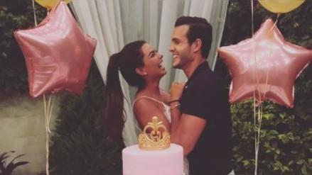 Ivana Yturbe y Mario Irivarren confirman fin de su relación
