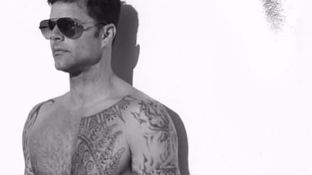 Ricky Martin habló sobre su papel en American Crime Story