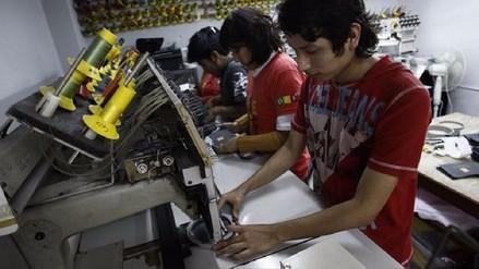 Estos son los sectores que tienen más trabajadores informales
