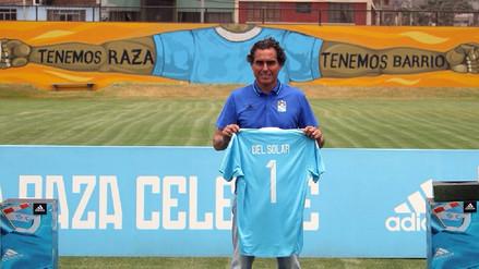 Sporting Cristal oficializó que Chemo del Solar no es más su entrenador