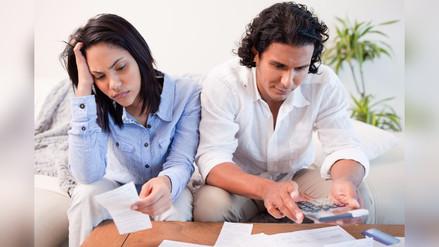 ¿Cómo enfrentar una crisis financiera en la familia?