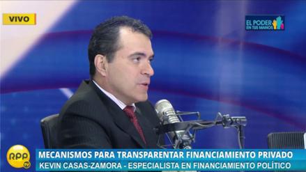 ¿Qué hace a Costa Rica uno de los países menos corruptos de América Latina?