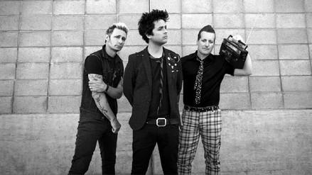 Green Day vende 11 mil entradas en solo dos días