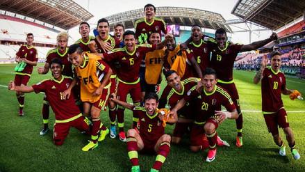 Figura de Venezuela Sub 20 tiene problemas para encontrar club