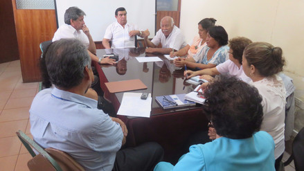 Patronato espera intervención para restaurar capilla de hospital Las Mercedes
