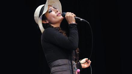 Magaly Solier fue declarada por la UNESCO como Artista de la Paz