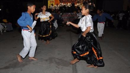 """Buscan que """"Baile Tierra"""" de Zaña sea reconocido como Patrimonio Cultural"""