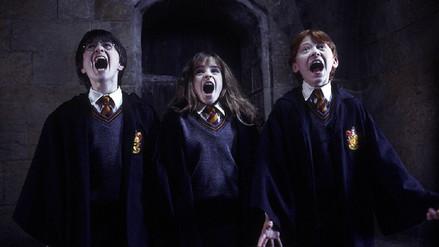 ¿Cuántos peruanos se llaman Harry Potter, Hermione y Ron?