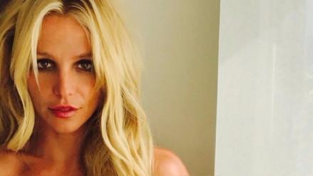 Britney Spears habló de la dura etapa que vivió