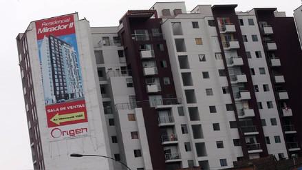 Precios de viviendas bajarían hasta un 10% este año, estiman