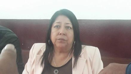 Congresista Foronda pide intervención de Contraloría en el Gobierno Regional de Áncash