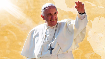 ¿Cuándo llega el Papa Francisco al Perú y qué ciudades visitará?