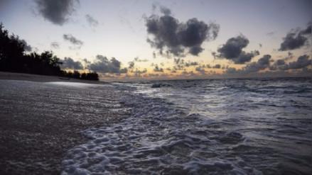 El nivel del mar aumenta un 50% más deprisa que hace 25 años