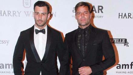 Ricky Martin anuncia que se casará en Puerto Rico