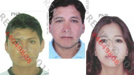 Capturan a tres policías implicados con banda 'Los Babies de Oquendo'