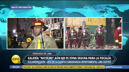 Comandante León:
