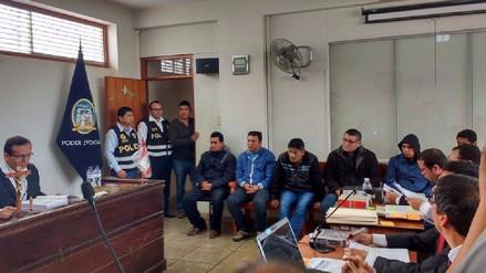 Hoy definen si dan 18 meses de cárcel a los Reyes de las detracciones