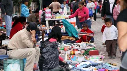 SNI: Solo una empresa informal en el Perú recibió una multa laboral en el 2016