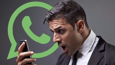 Whatsapp permitirá por fin borrar los mensajes