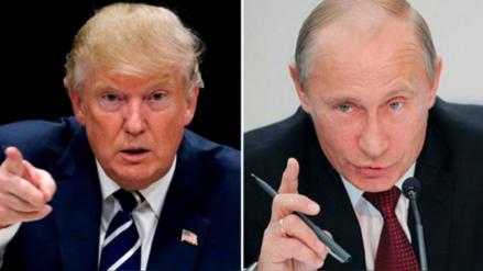 Rusia rechazó las amenazas de Estados Unidos al Gobierno de Siria