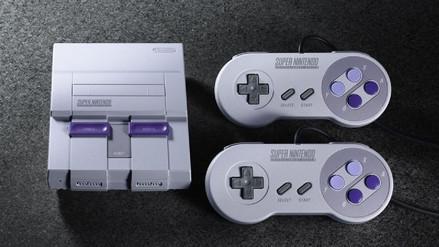 Los 10 videojuegos que hubiera querido ver en la SNES Classic Edition
