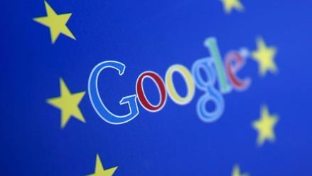 La Unión Europea impuso a Google una multa récord de 2,420 millones de euros