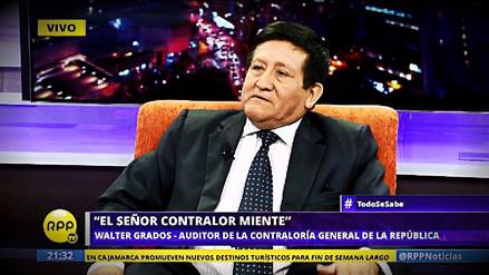 Auditor Grados: