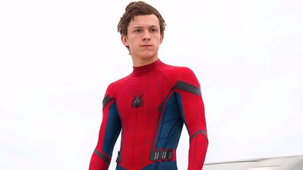 Video | Tom Holland confirma que Peter Parker apareció en 'Iron Man 2'